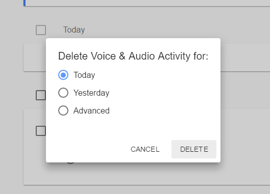 How to Delete Your Phone's Audio Search History | Rocket IT