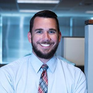 Ryan Bonilla, Vice President of Sales, VP