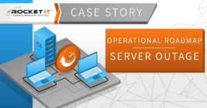 Server Downtime Uptime Outage Case Story