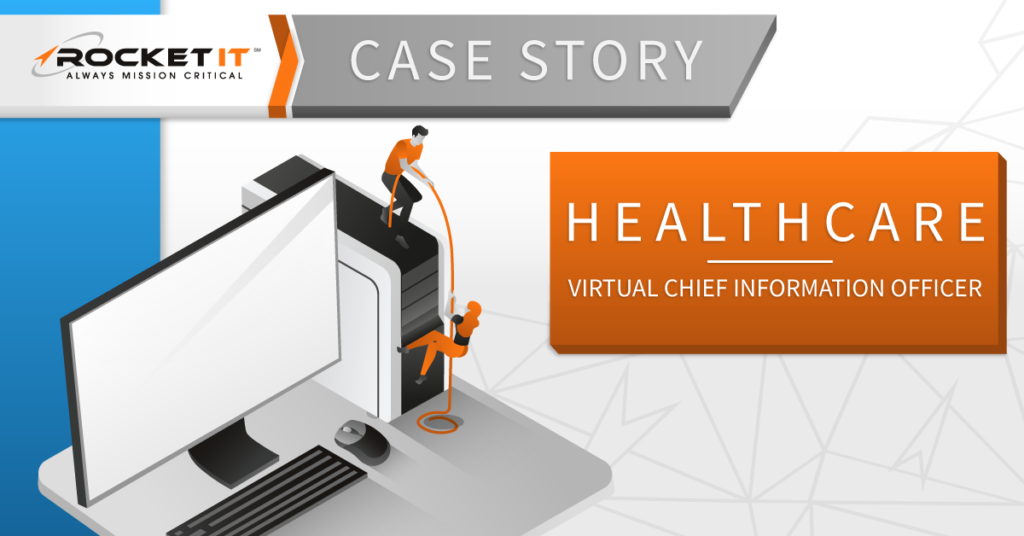 what is a virtual chief information officer vCIO technology mentor